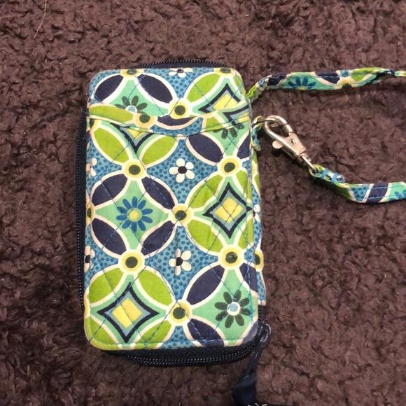 Vera Bradley Handbags - Vera Bradley wallet clutch